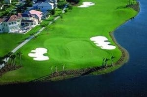 Gulf Harbour Golf Course - Fort Myers Florida
