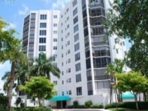 Fort Myers Beach Condo with View