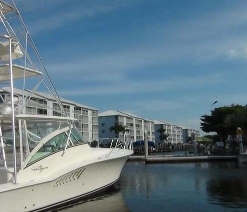 Hibiscus Point Real Estate - Fort Myers Beach Condos