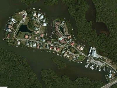 Jonathans Harbour Real Estate - Connie Mack Island