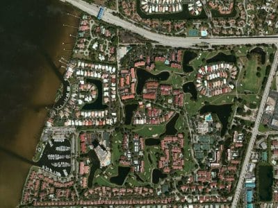 Landings Yacht and Golf Club Real Estate
