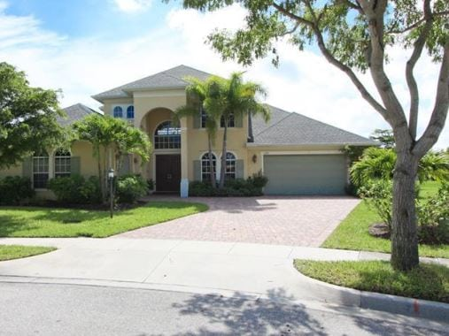 Mcgregor Reserve Real Estate Fort Myers FL
