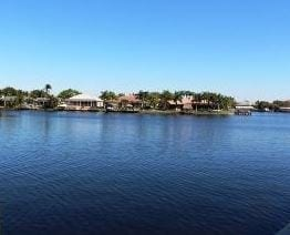 Cape Coral Rose Garden Community