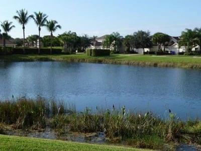 Colonial Country Club Real Estate