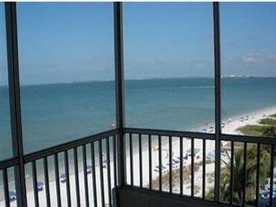 Estero Island Beach Villas Real Estate