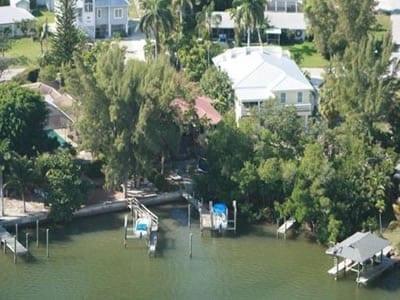 Laguna Shores Real Estate Fort Myers Beach
