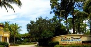 Bundled Golf Pelican Sound Estero Florida
