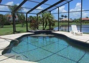 Cape Royal Golf Club in Cape Coral Florida