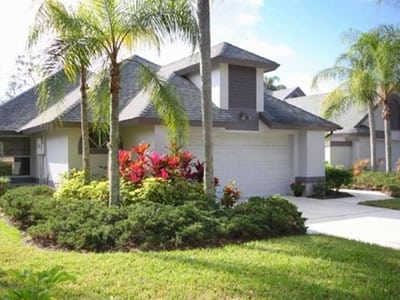 Wildcat Run Real Estate in Estero Florida