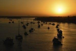 Fort Myers Beach Bay
