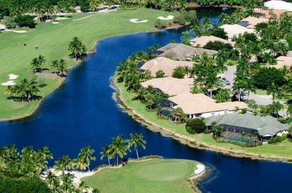 Fort Myers golf communities
