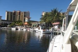 Boating Destinations Cape Coral