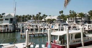 South Seas Marina