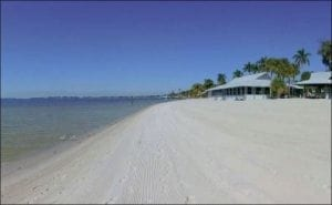 Yacht Club Cape Coral Beach