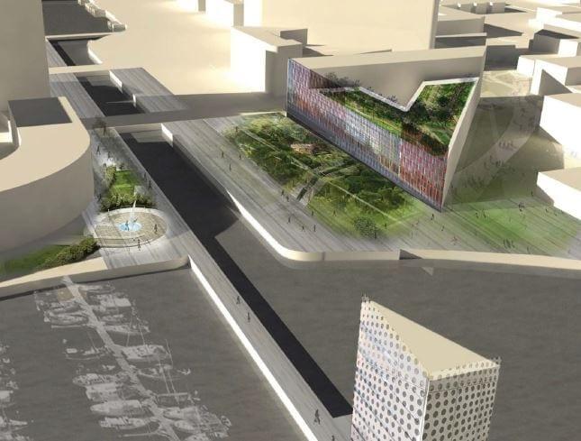 Bimini Basin Vision Image Ideas