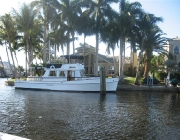 Cape Coral Canal Home Near Cape Harbour