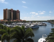 Cape Harbour  Yachting Community, Cape Coral