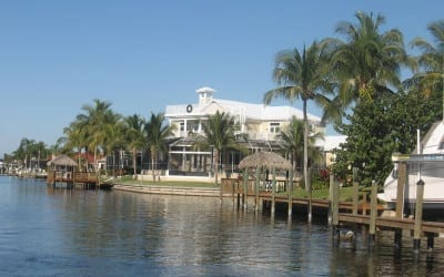 Top Benefits of Waterfront Living