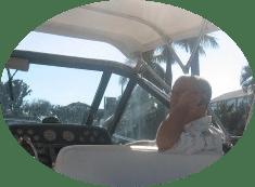 David Sage, Southwest Florida Realtor with Waterfront Expertise