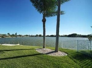 Cape Coral Real Estate the the Shamrock Neighborhood of Cape Coral
