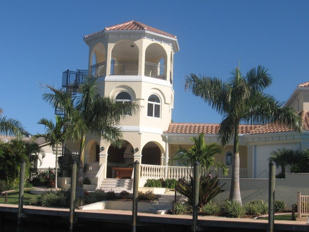 Cape Coral Real Estate Southwest Cape Coral Canal Homes Tour