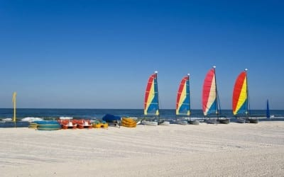 Fort Myers FL Voted a Best Place to Live Near the Beach