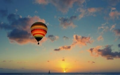 """Cape Coral Puts the """"Sun"""" in Sunshine State"""