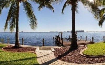 Cape Coral Waterfront Properties: Understanding Value