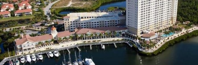 Westin Resort Now In Cape Coral