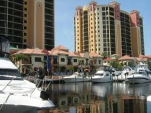 Cape Coral Real Estate in Cape Harbour