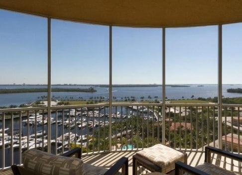 Tarpon Point Marina Offers Luxury Living at Its Finest