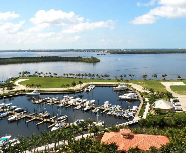 cape coral tarpon point