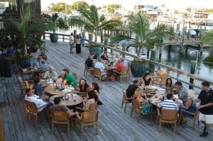 Doc Fords Rum Bar and Grill Fort Myers Beach