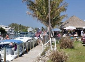 woodys waterfront grill pine island florida