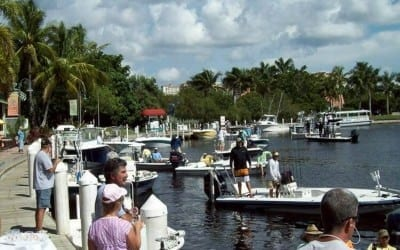 Cape Coral is a Fisherman's Dream