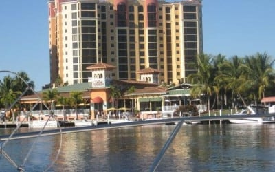 Cape Harbour Yachting Commnity – Luxury Waterfront Living in Southwest Florida