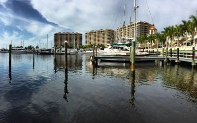 Cape Coral Community Spotlight: Tarpon Point Marina