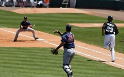 Relocation Guide: Spring Training