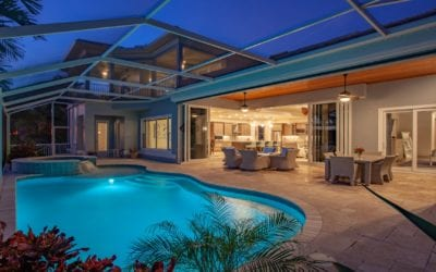 Cape Harbour Luxury Estate Home For Sale – Live the Vacation Lifestyle