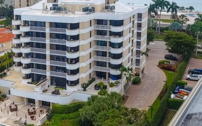 Penthouse Luxury Condo in Naples Florida Now Available For Purchase