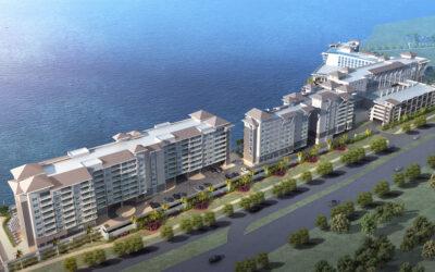Sunseeker Resort Breaks Ground