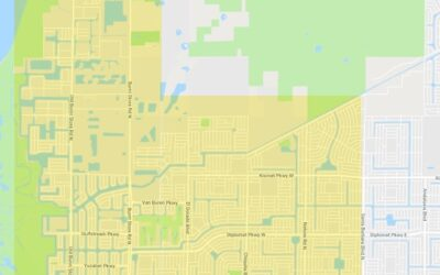 A Fresh Look at Northwest Cape Coral Real Estate