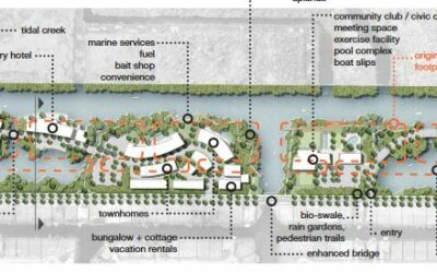 Update on Seven Islands Development Project in Cape Coral
