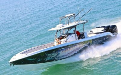 Nor-Tech Hi-Performance Boat Builder Expands in Cape Coral Florida