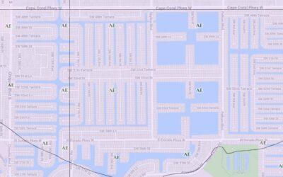 Southwest Florida Flood Zones