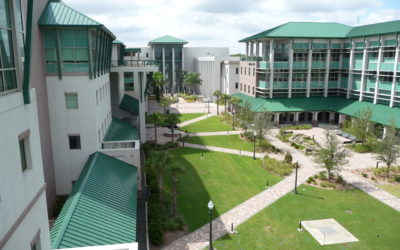 Florida #1 in Higher Ed Says US News and World Report