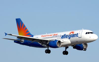 Allegiant Adds More Flights for Southwest Florida