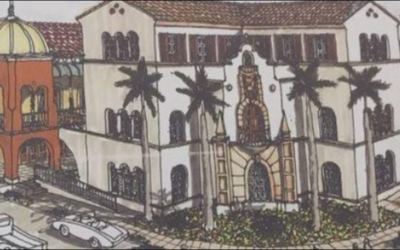 La Placita – A New Mixed Used Project in Downtown Cape Coral