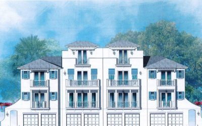 Cape Harbour Villas Coming Soon – New Construction at the Marina