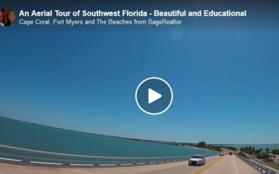 Watch: An In-Depth Aerial Tour of Southwest Florida